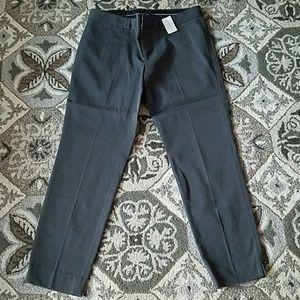 NWT Banana Republic Sloan Ankle Pants